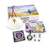 Camino Cats Jakobsweg Geschenk-Box für Pilger