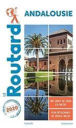Guide du Routard Andalousie 2020 - (+ Murcie)