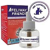 FELIWAY Friends - Ricarica per 30 Giorni, 48 ml, Armonia tra Gatti
