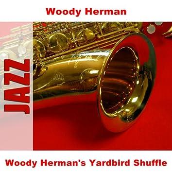 Woody Herman's Yardbird Shuffle