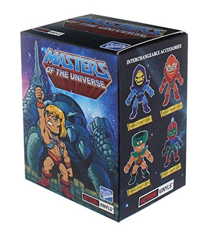 the Loyal Subjects Boys Loyal Temas Masters of the Universe Blindbox Estandar