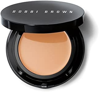 bobbi brown cream compact foundation