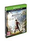 Assassin's Creed Odyssey - Limited [Esclusiva Amazon]- Xbox One