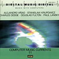 Various: Computer Music Curren