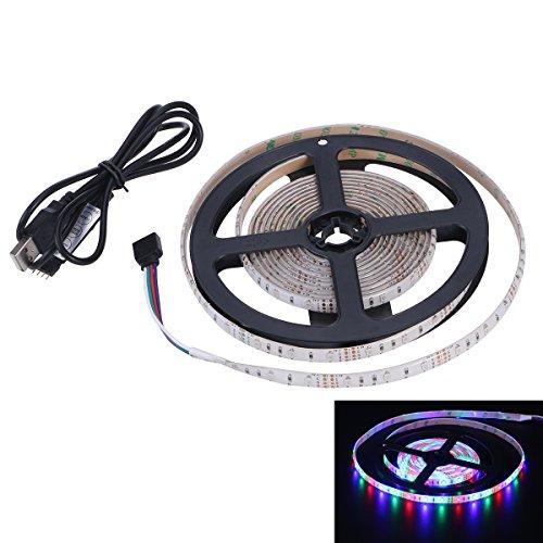 Fil /électrique 10 m 2 broches jauge de fil /électrique rouge noir cuivre torsad/é pour SMD 3528 2835 5050 5630 bande LED couleur unique et autres appareils DC 12 V