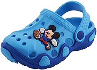NEW AMERICAN Baby Boy's Clog