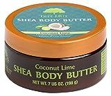 Tree Hut Body Butter Coconut Lime 205 ml (Körperbutter)