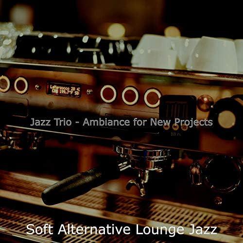 Soft Alternative Lounge Jazz