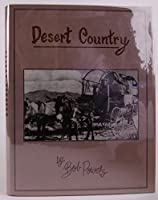 Desert Country 0870623176 Book Cover