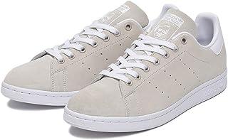 [アディダス] adidas スタンスミス スウェード STAN SMITH Suede ライトベージュ/ホワイト FV1091 日本国内正規品
