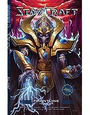 STARCRAFT: FRONTLINE VOL.3: Blizzard Legends