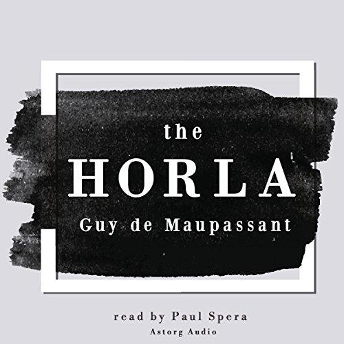The Horla cover art
