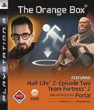 Half-Life 2 The Orange Box PS3