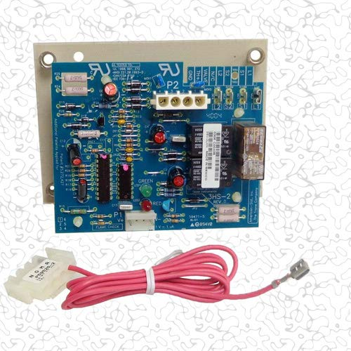 KIT17852 - Spring new work OEM Upgraded Replacement Bo Circuit Trane for Control Store