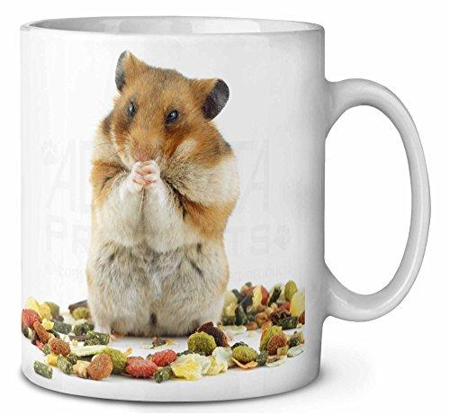Lunch Box Hamster Kaffeetasse Geburtstag/Weihnachtsgeschenk