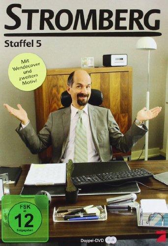 Stromberg - Staffel 5 (Standard Edition) [2 DVDs]