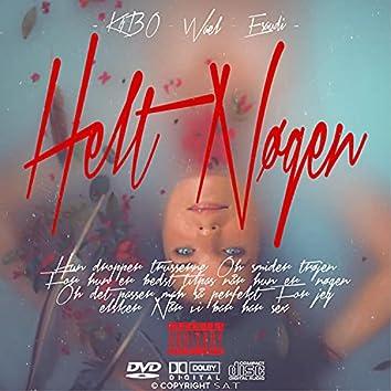 Helt Nøgen (feat. Wael & Esaudi)