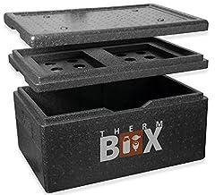 THERM Styroporbox Groß