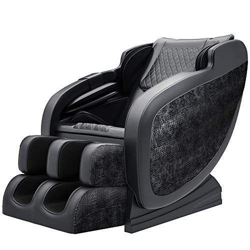Real Relax Massage Chair,S-Track