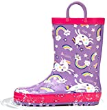 Outee Girls' Boots