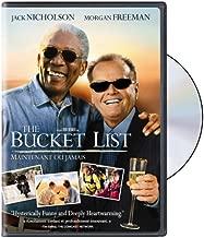 The Bucket List (Widescreen & Full Screen)