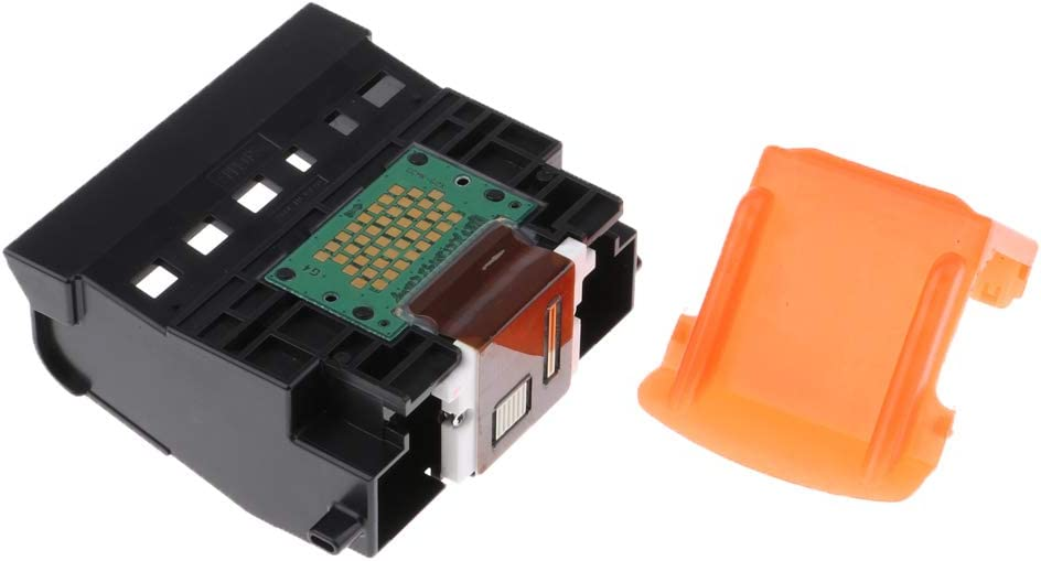 Printer Head Replacement, Printhead for Canon I865 IP4000 MP760 MP780, Printer Parts Accessories