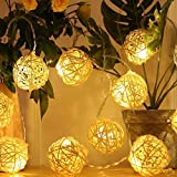 Luces de bola de disco, 9 colores D Etage Light Crystal Magic Ball Lámpara de bola Rotating Party Light Sound Light Strobe Light Reproductor de MP3 con control de bluetooth remoto y disco U para la bo