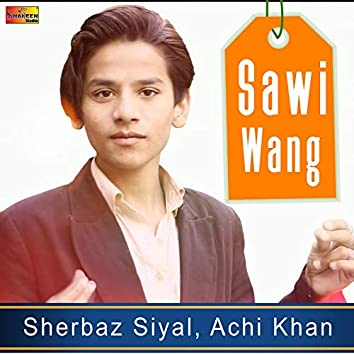 Sawi Wang