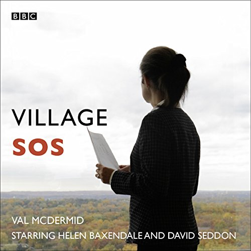 Village SOS (Woman's Hour Drama) audiobook cover art
