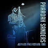 Juan Les Pins Festival 1968 (Live 1968)