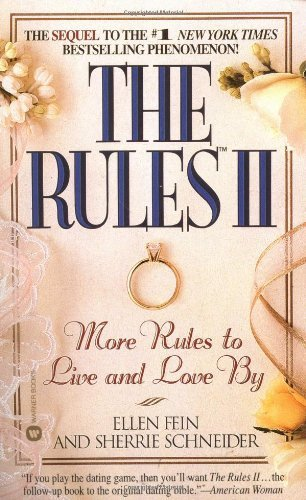 Download Rules II: More Rules to Live and Love By B006SRY7R6