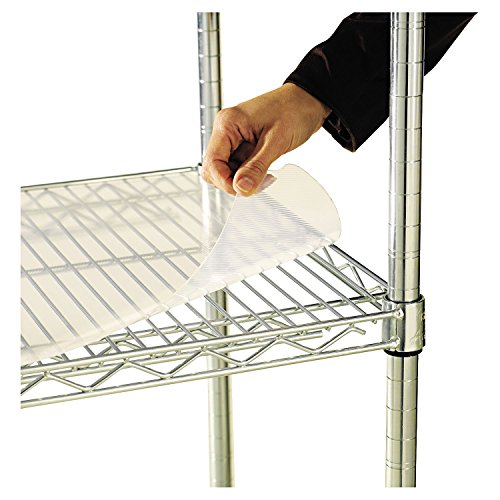 BEST Shelf Liners for Wire Shelving ALESW59SL4818
