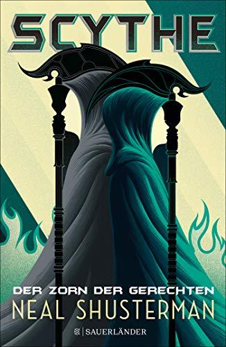 Scythe – Der Zorn der Gerechten