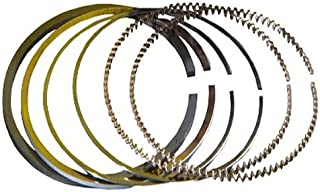 83mm piston rings