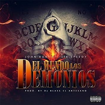 El Mundo de los Demonios (feat. Sir Speedy)
