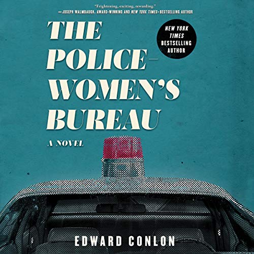 Couverture de The Policewomen's Bureau