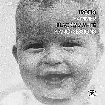 Black & White Piano Sessions