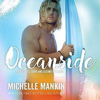 Oceanside  audiobook cover art