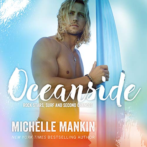 Oceanside audiobook cover art