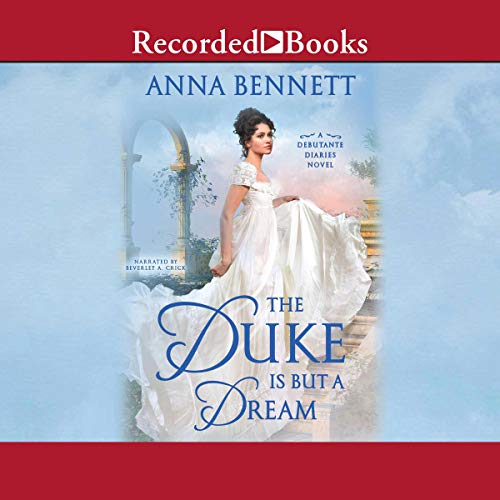 The Duke Is But a Dream  By  cover art