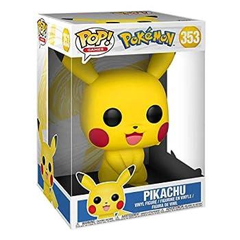 Pop Games  Pokemon S1- 10  Pikachu