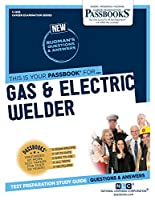 Gas & Electric Welder (Career Examination)