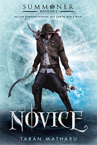 The Novice: Summoner: Book One: 1