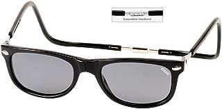 Clic Magnetic Ashbury Polarized Sunglasses