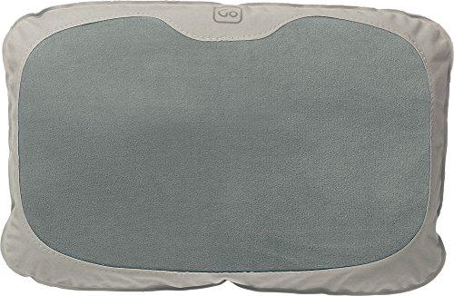 Supporto lombare cuscino posteriore gonfiabile con imbottitura ideale per viaggiare!