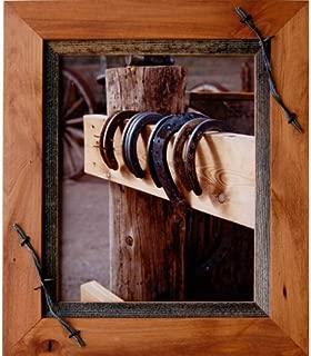 Best western wood frame Reviews