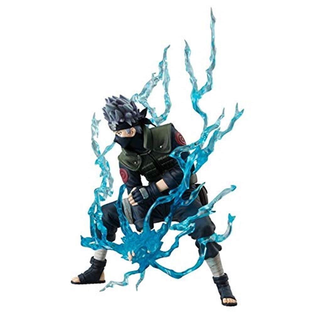 Figura de acción Modelo de Anime Personajes Recuerdo Ornamento coleccionable, Figura de acción, Bandera Muka Cassie Lee Juguete Estatua / Naruto Exquisito Modelo de Anime / Regalo de cumpleaños - Mode: Amazon.es: Hogar