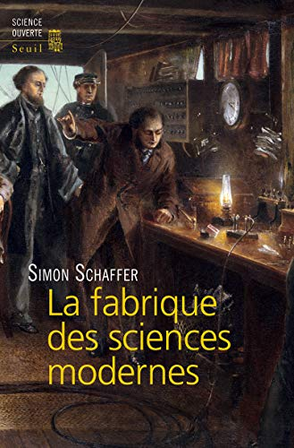 La Fabrique des sciences modernes PDF Books