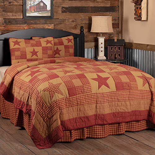 primitive country quilts - 5
