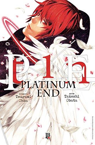 Platinum End vol.01